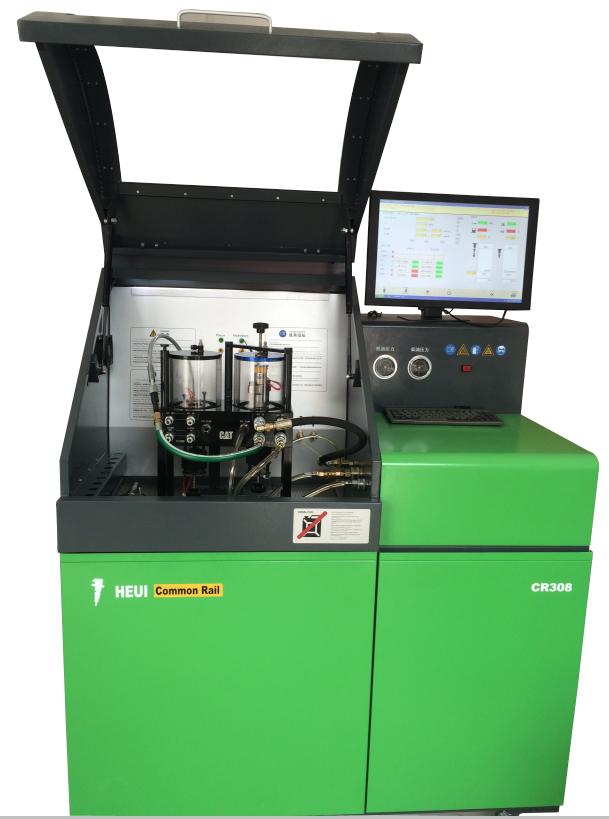 Diesel Common Rail Injector Test Bench - Chengdu Unico